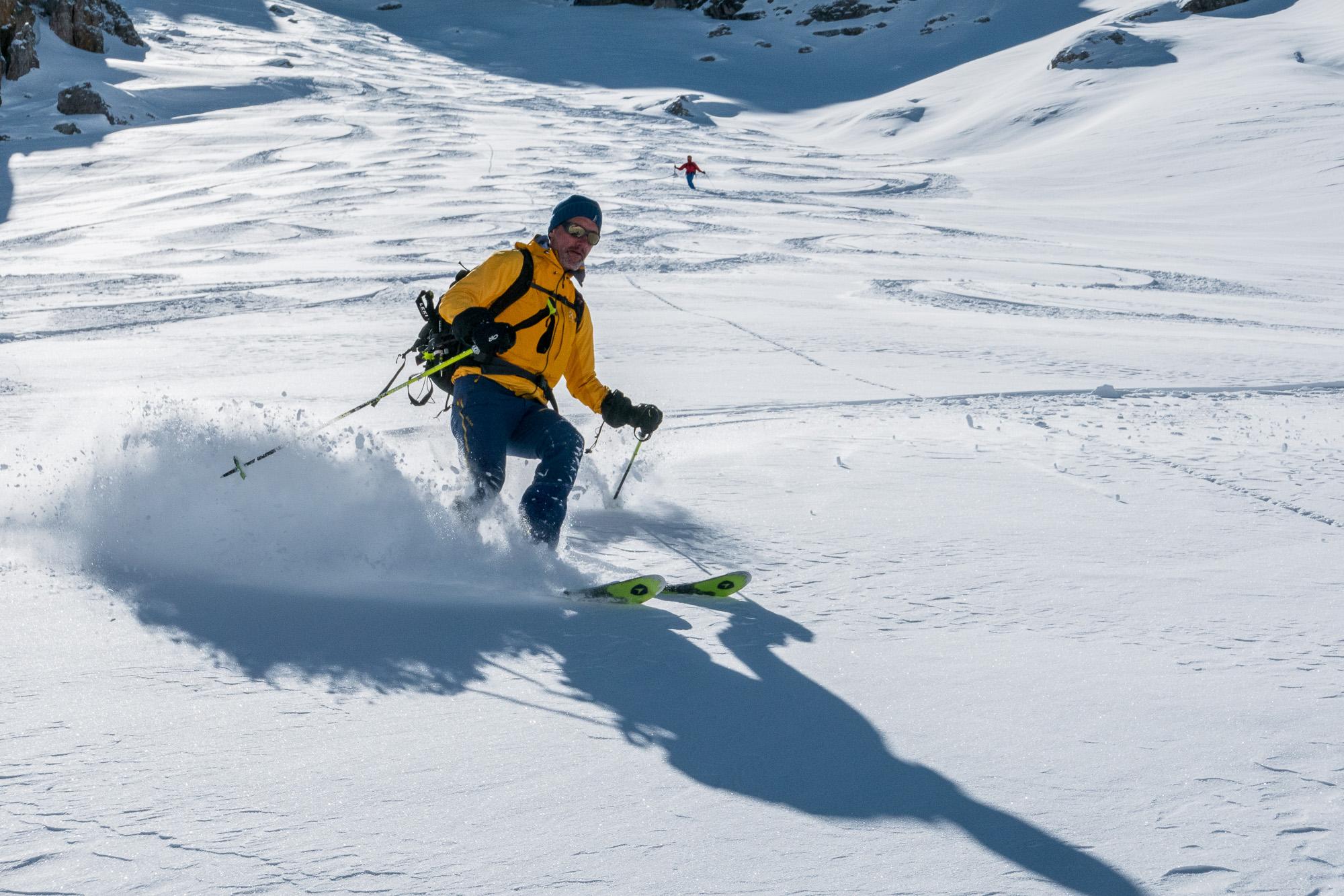 Ski Abfahrt Termine